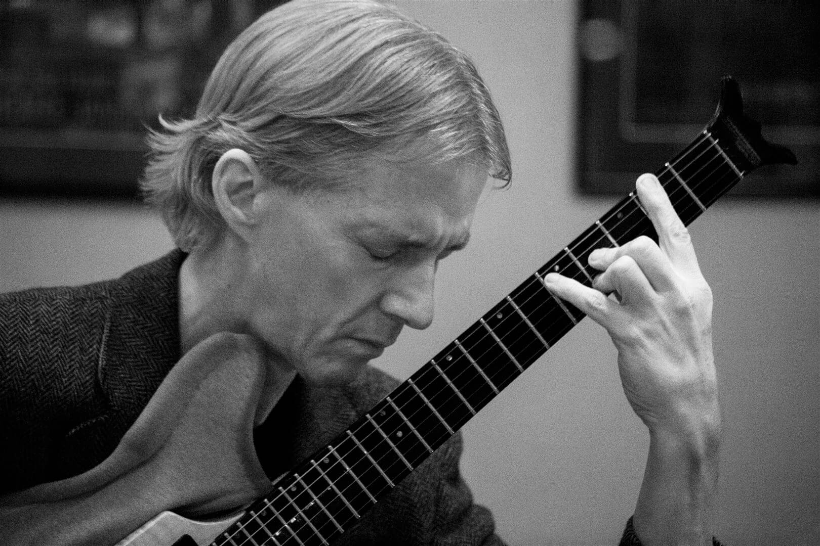 Guitar Clinic – for Jazz players ONLY